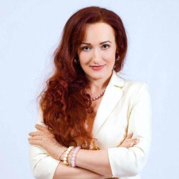 Маргарита Мураховская